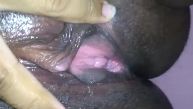 Need cock today Look how wet my pussy is, she needs a cock