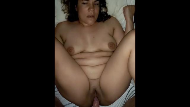 Asian Wife Cheating Massage
