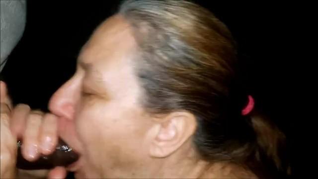Free grandma and grandson sex gallery Grandma got fucked in an abandon house