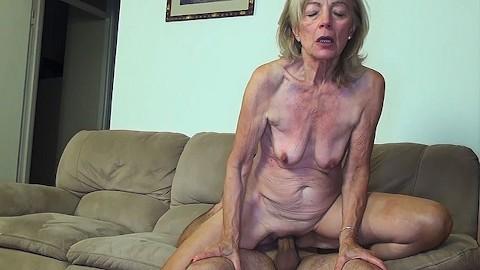 Free granny sex vids
