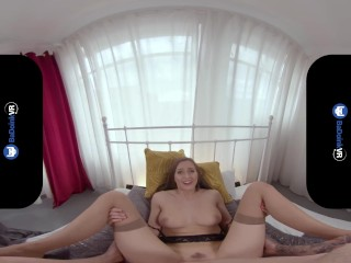Busty Office Babe Stacy Cruz Seduces And Fucks You
