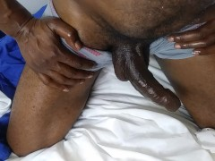 Verbal Humiliation - Deep Voice BBC Daddy Talking Dirty To A Young Bitch.