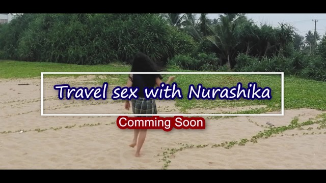 Asian travel vegetarian තගලල පල බච එකකද ගතත සප - travel with nurashika - coming soon