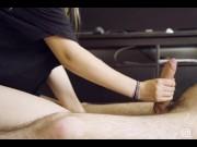 Jeune Couple baise après une journée de Télétravail - Amateur LesPhiLou