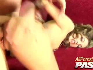 Petite/allpornsitepass/haze jenna threesome chained slave