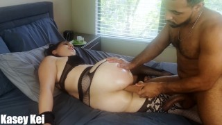 Kasey Kei Bound And Used PREVIEW