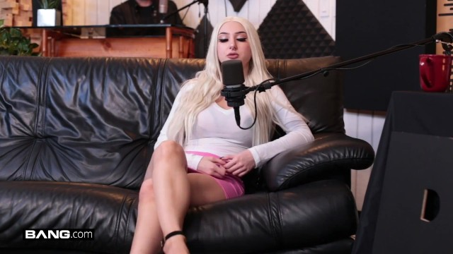 Gonzo free porn Bang surprise podcast 2 with skylar vox