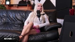 BANG Surprise Podcast #2 With Skylar Vox