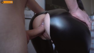 Deep Powerful Creampie in This Extra Tight Pussy | Amateur