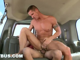 Gay For Pay  – Tricked Straight Hot Hardcore Action