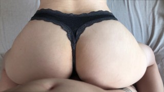 Playing a game with hot stepsister POV