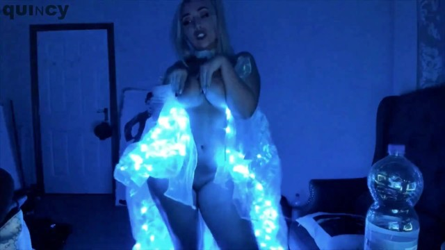 Led tailight strip Led wing show live on mfc quincy