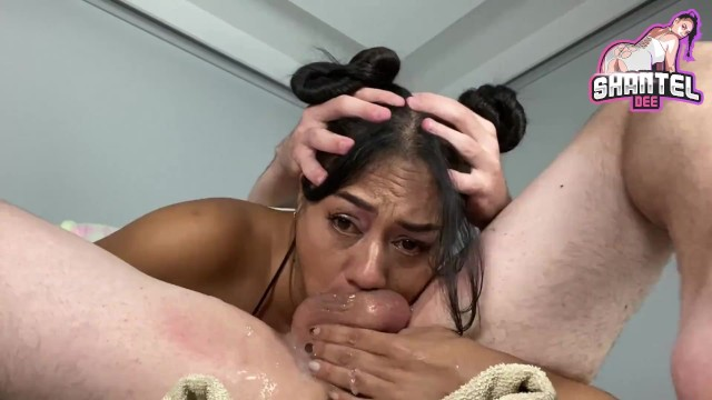 69 video erotic 69 69 throat fucking use my face hard n deep and cum twice throatpie closeup