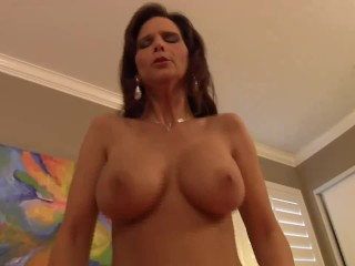 It has been so very long since I 've had young cock. Syren DeMer Sex POV