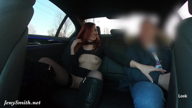 Car dick driver race smith Sexy rich woman shows everything to the stranger. elite car driver