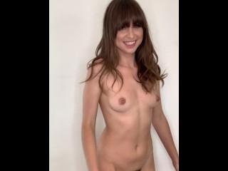 Riley Reid Bikini Try On