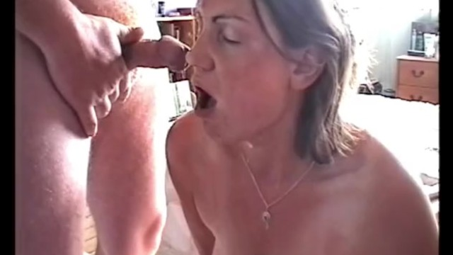 Spunk by hurston Wife loves spunk on her face some much it makes her cum