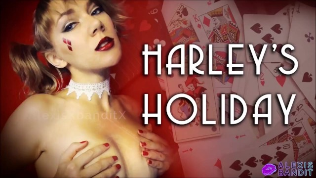 Adult vedio universe Harleys holiday preview - alexis bandit