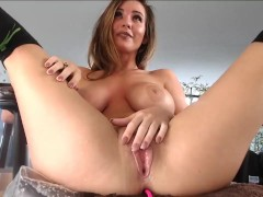 """Sexy chaturbate girl get female orgasm & squirt """" alicelighthouse """" 