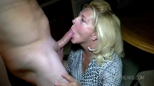 Mature group creampies Ed up and ready to fuck