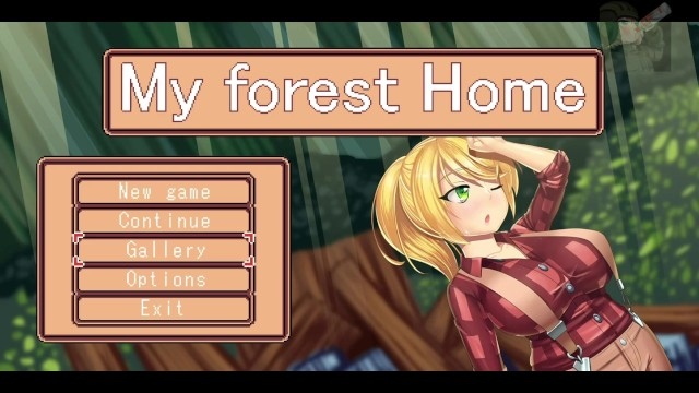 Sale strip poker games v2 My forest home v2.0 all sex scene