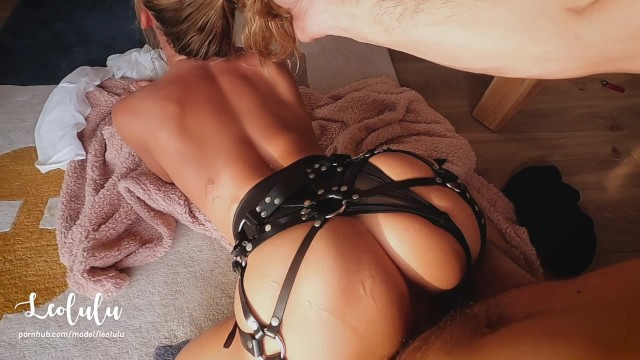 Free gangbang creampie pics Taking pics got us horny: lazy quickie fuck - amateur couple leolulu
