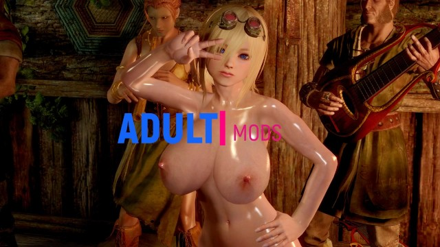 2 adult mods sims Skyrim sex young man porno game, 3d, adult mods