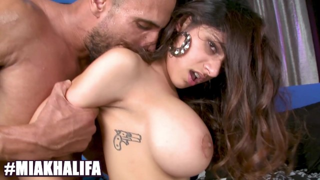 Fucking good looking woman Bangbros - big tits muslim princess mia khalifa riding dick, looking good