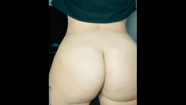 Soujaboy naked Fat ass latina twerking naked for you