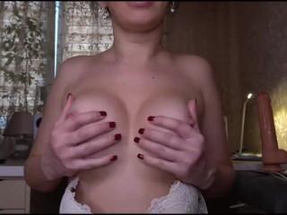 Alyssa pussy's perfect tits Mmmmm