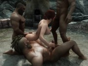Skyrim Sex Adventures Episode 6