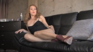 Truly Owned - Star Nine Female Domination Castration Trailer