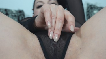 nylon & close up