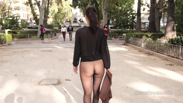 Milf seeker pantyhose pics No skirt seamless pantyhose in public