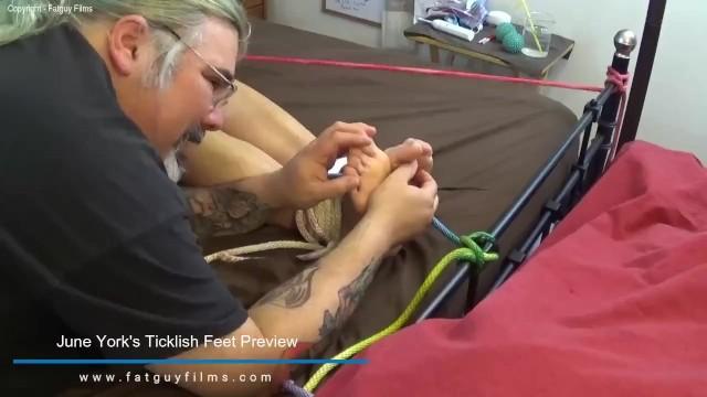 Asian bodywork new york June yorks ticklish feet