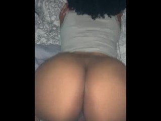 Quickie With Big Booty