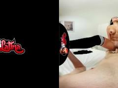 VRLatina - Super Sexy Big Tit Latina Fuck Of Her Life - VR