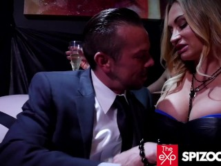 Best Anal Compilation Stripper Experience Part 2 – Spizoo