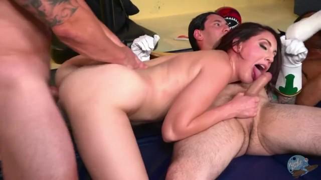Power rangers porno Mighty muffin pounder rangers power rangers porn - the cinema snob