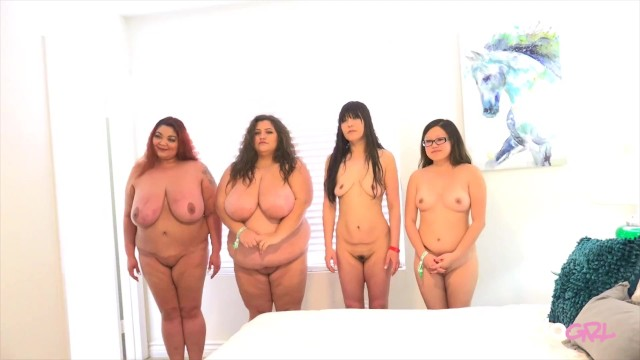 Asian chciks 4 girls asian massage broken english bbw with thin chicks preview