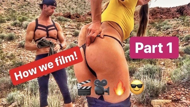 We strip for wrac medical Sparks go wild how we film part 1 no sex scene
