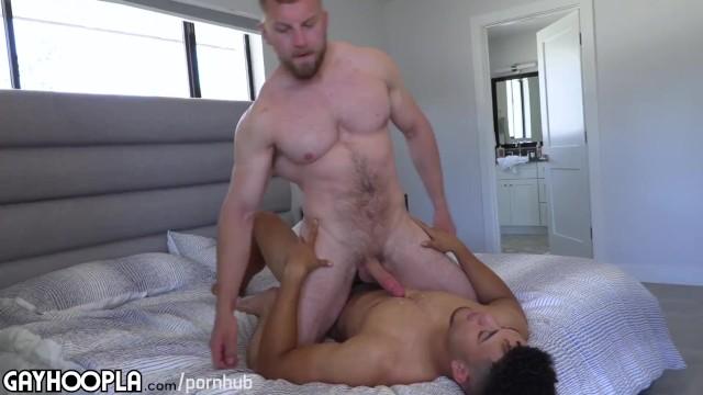 Big cock free fucking gay hott man sex video Bbc light skin jock fucks big white muscle man. amazing video