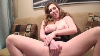 Girls In Panties And Femdom JOI Porn
