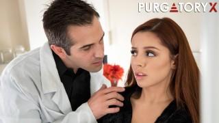PURGATORYX The Dentist Vol 2 Part 3 with Vanna Bardot