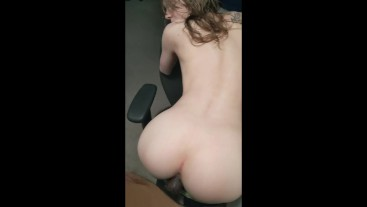 Full Video Pussy Made Him Cum So Fast, Put it in My Ass and KEPT FUCKING ME