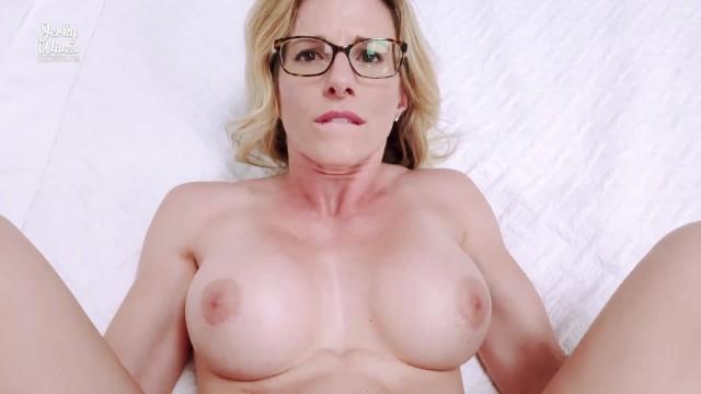 Coro vintage earrings Lockdown step mom needs anal sex - cory chase