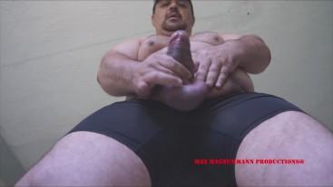 Hung Sperminator 2 Super Mega Loads & Manly Beefy Ass