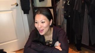 Asa Akira: Pornhub Swapcast Part 1