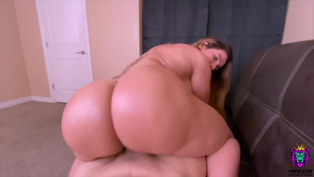Amateur tight pants Busty latina milf slammed her big ass savagely while riding in cowgirl pov