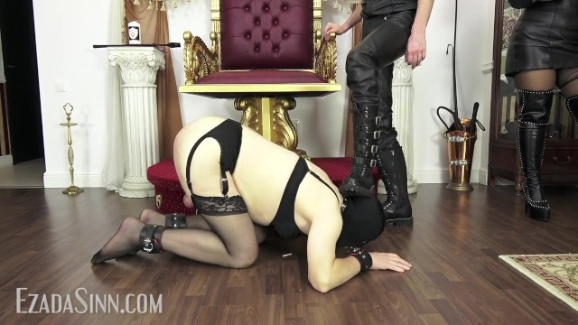 Youtube 24 hours sex 24 hours to cuckolding part 2 - at hubbys boots preview
